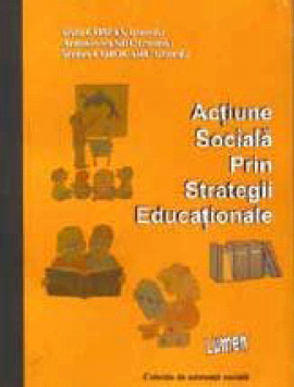 Actiune sociala prin strategii educationale